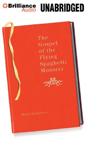 9781480564152: The Gospel of the Flying Spaghetti Monster