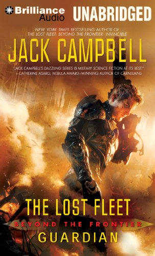 9781480564169: Guardian (The Lost Fleet: Beyond the Frontier Series)