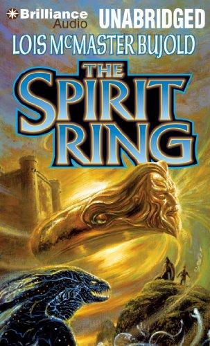 9781480564459: The Spirit Ring
