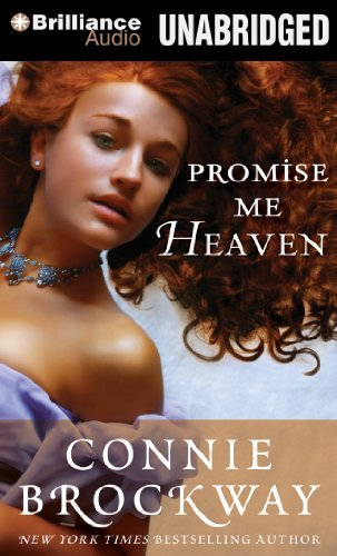 Promise Me Heaven (1480566748) by Brockway, Connie
