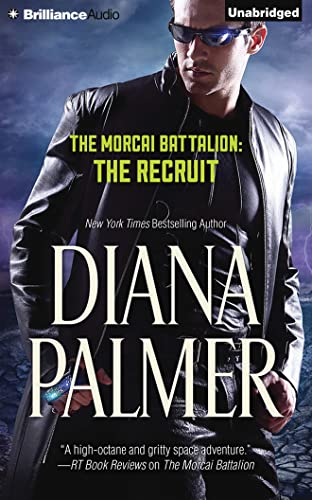 The Recruit (The Morcai Battalion) (1480567639) by Palmer, Diana