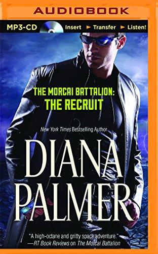 9781480567641: The Recruit (The Morcai Battalion)