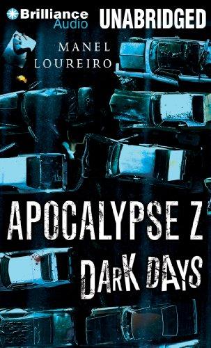 9781480568549: Dark Days (Apocalypse Z)