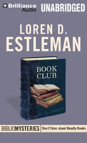 Book Club: Estleman, Loren D.