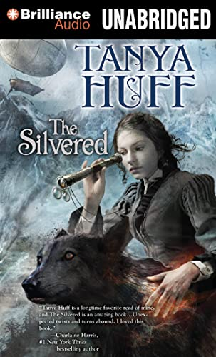 The Silvered: Tanya Huff