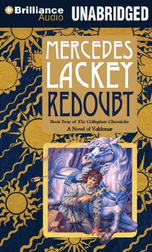 Redoubt: The Collegium Chronicles (Valdemar Series): Lackey, Mercedes