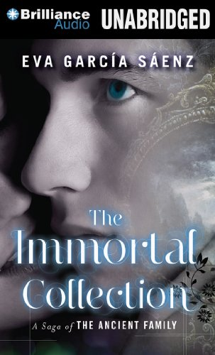 9781480569577: The Immortal Collection (A Saga of the Ancient Family)