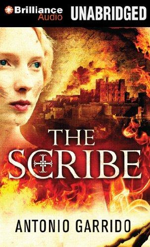 The Scribe: Garrido, Antonio