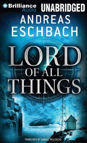 9781480569621: Lord of All Things