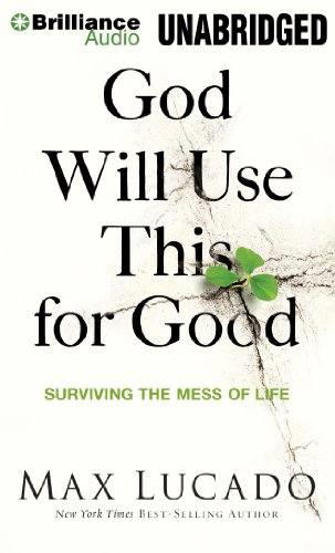 9781480570375: God Will Use This for Good: Surviving the Mess of Life