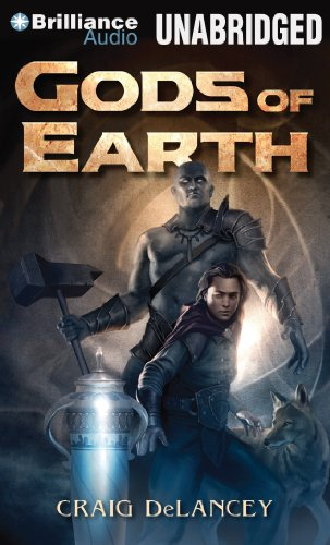 9781480572478: Gods of Earth