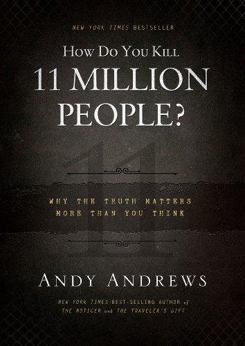 9781480573390: How Do You Kill 11 Million People?
