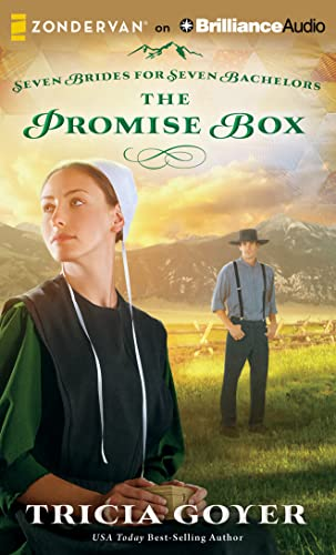 The Promise Box (Seven Brides for Seven Bachelors): Goyer, Tricia