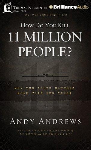 9781480573581: How Do You Kill 11 Million People?