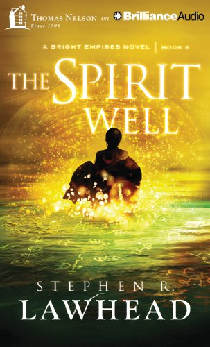 9781480573666: The Spirit Well (Bright Empires)