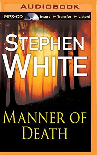 9781480574489: Manner of Death (Alan Gregory Series)