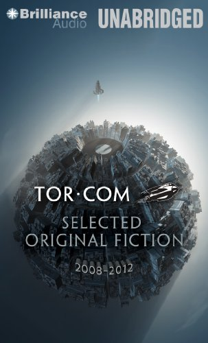 9781480575653: Tor.com Selected Original Fiction, 2008-2012: Library Edition