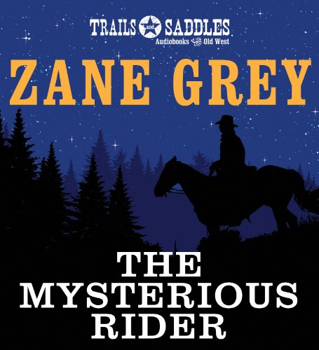 9781480576421: The Mysterious Rider