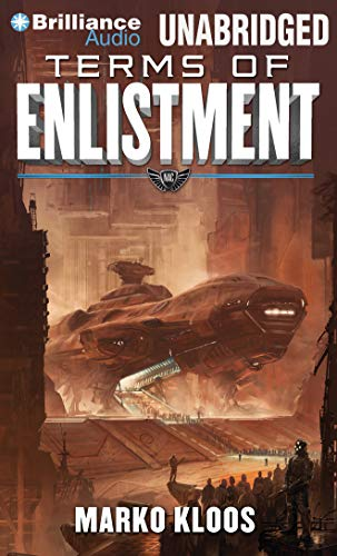 9781480577770: Terms of Enlistment (Frontlines)