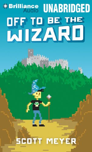 9781480578043: Off to Be the Wizard (Magic 2.0)
