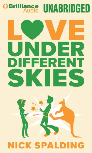 Love Under Different Skies: Spalding, Nick