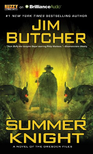 9781480581197: Summer Knight (The Dresden Files)