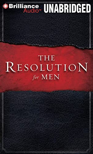 9781480582149: The Resolution for Men