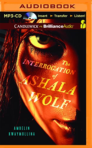 9781480583726: The Interrogation of Ashala Wolf (The Tribe)