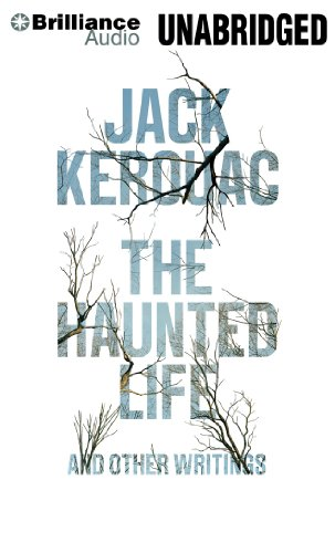 9781480583948: The Haunted Life: And Other Writings