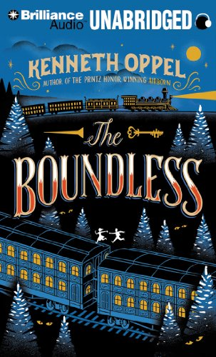 9781480584198: The Boundless