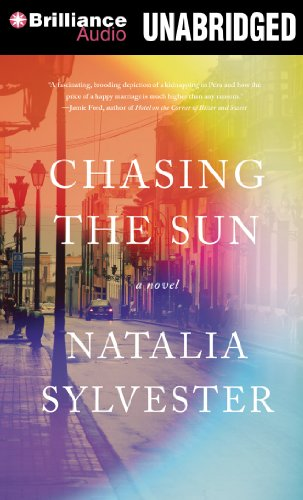 Chasing the Sun: Sylvester, Natalia