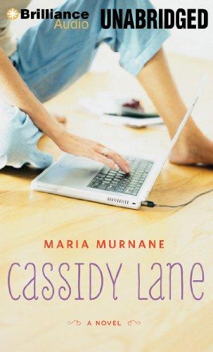 Cassidy Lane: Murnane, Maria