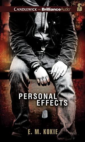 Personal Effects: Kokie, E. M.