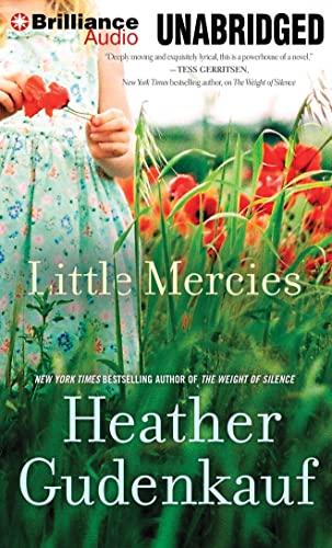 Little Mercies: Gudenkauf, Heather