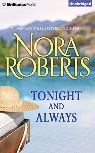 Tonight and Always: Roberts, Nora