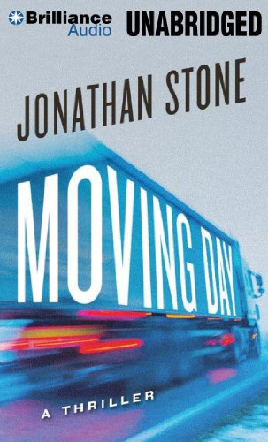 Moving Day: Jonathan Stone