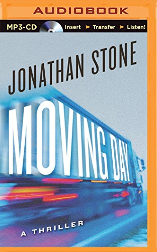 9781480589032: Moving Day: A Thriller