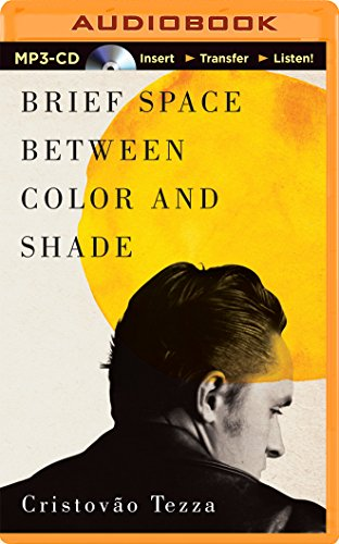 Brief Space Between Color and Shade: Cristovao Tezza