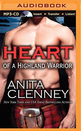 Heart of a Highland Warrior: Anita Clenney
