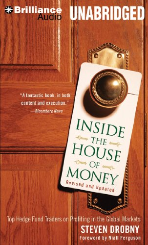 9781480590076: Inside the House of Money: Top Hedge Fund Traders on Profiting in the Global Markets