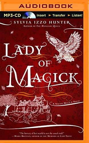 9781480590151: Lady of Magick (A Noctis Magicae Novel)
