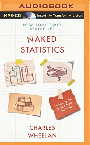 Naked Statistics: Stripping th