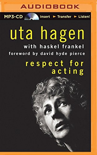 9781480590267: Respect for Acting