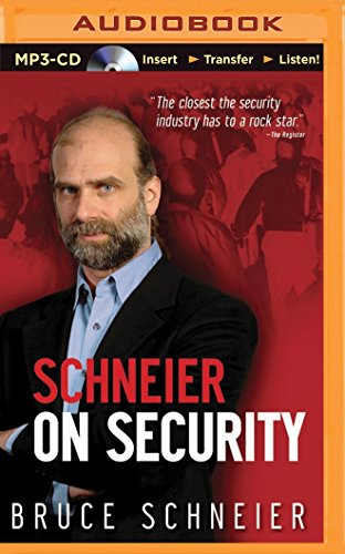 Schneier on Security: Schneier, Bruce
