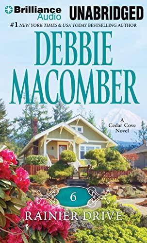 6 Rainier Drive (Cedar Cove Series): Debbie Macomber