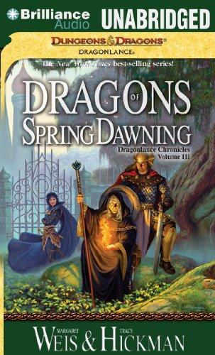 9781480591769: Dragons of Spring Dawning (Dragonlance Chronicles)