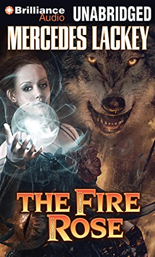 9781480592162: The Fire Rose (Elemental Masters)