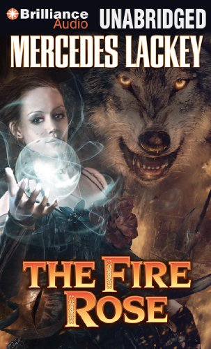 9781480592254: The Fire Rose (Elemental Masters)