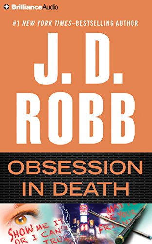 Obsession in Death: Robb, J. D.
