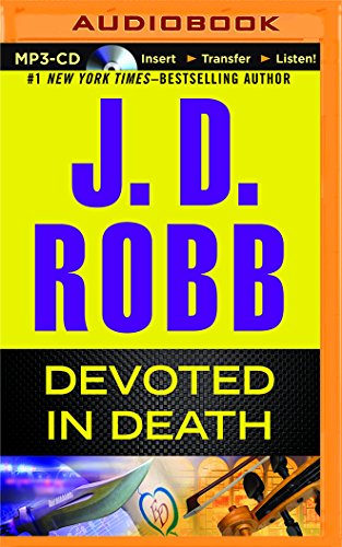 9781480593138: Devoted in Death (In Death Series)